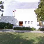 Chaim Weizmann's house (StreetView)