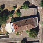 Mairie de Dugny (town hall)