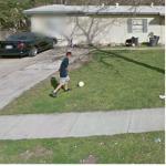 Soccer Practice? (StreetView)