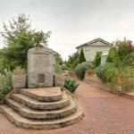 Oakland Cemetery (StreetView)