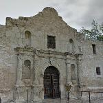 The Alamo (StreetView)