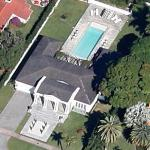Daniel Guiteras' House (Google Maps)