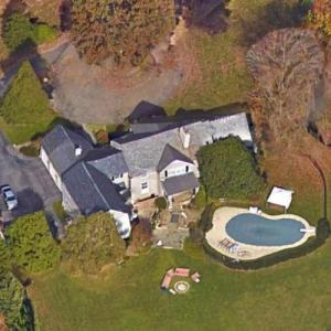 Adam Jones' House (Google Maps)