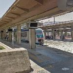 Palermo Centrale railway station (StreetView)