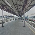 Verona Porta Nuova railway station