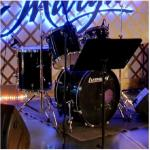 Drum Set (StreetView)