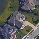 Curtis Painter's House (Google Maps)