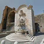 Fountain of Clement XII (StreetView)