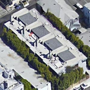 Bobby Murphy's House (Google Maps)