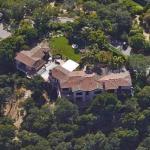 Isabel Allende's House