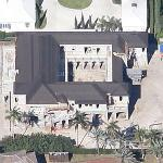 Ray Berry's House (Google Maps)