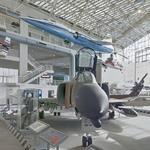 McDonnell F-4C Phantom II (StreetView)