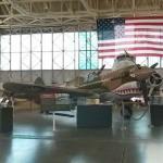 Curtiss P-40E Warhawk (StreetView)