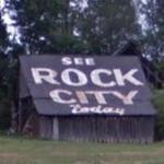 Rock City barn (StreetView)