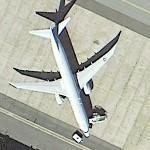 Boeing P-8 Poseidon (Google Maps)