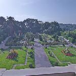 Gardens of the Villa Ephrussi de Rothschild (StreetView)
