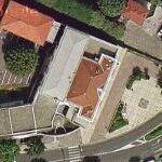 Mairie de Romainville (town hall) (Google Maps)