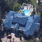 Dewey Torres' House (Google Maps)