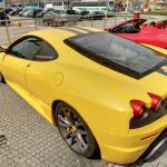 Ferrari F430 Scuederia (StreetView)