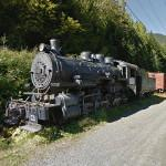 Canadian Pacific Railway #6947 (StreetView)