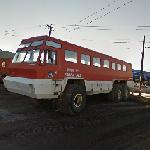 Ivan the Terra Bus (McMurdo)