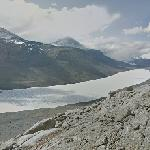 Lake Bonney (Antarctica) (StreetView)