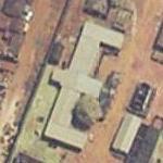 Monrovia Central Prison (Google Maps)
