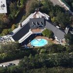 John G. Avildsen's House (Google Maps)