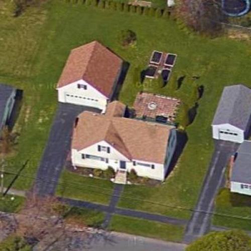 Anna kendricks childhood home in portland me google maps voltagebd Images
