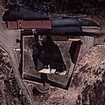 Gandzasar monastery (Google Maps)