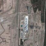 Butinge Oil Terminal