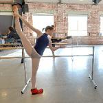 West Australian Ballet (StreetView)