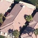 Jed Allan's House (Google Maps)