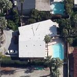 Kaye Ballard's House (Google Maps)