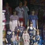 Mannequins (StreetView)