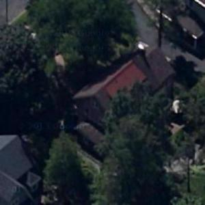 Michael O'Leary's House (former) (Google Maps)
