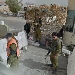 Israeli checkpoint (StreetView)