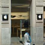 Apple Store (StreetView)