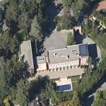 Harold Chasen's House (Harold & Maude Film Location)
