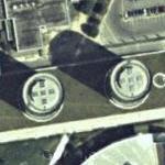 Coolest parking garage of all time (Google Maps)