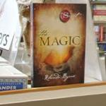 """The Magic (The Secret)"" by Rhonda Byrne"