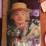 Marilyn Monroe (StreetView)