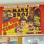 The Marx Brothers at the Circus (StreetView)