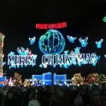 Peace on Earth - Merry Christmas (StreetView)