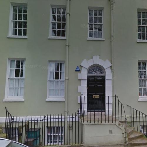 Emma Watson S House In London United Kingdom Google Maps