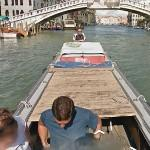Google Cam on a boat (StreetView)