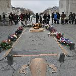 Tomb of the Unknown Soldier (StreetView)