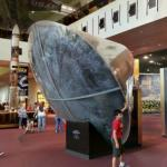 Apollo 11 Command Module 'Columbia' (StreetView)