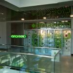 Inside Google Android HQ (StreetView)