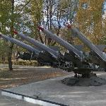 S-125 Neva/Pechora (StreetView)